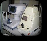 視力測定装置眼圧測定装置